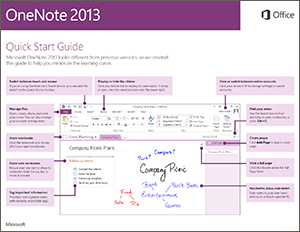 Office 2013 Office 365 Quick Start Guides Standout